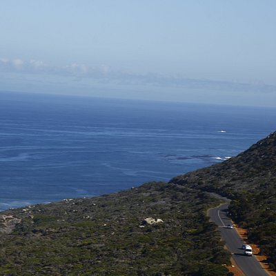 Small group tours for the Cape Peninsula tour. Explore the unspoiled coastline and beaches, the westernmost point of Africa, Cape of Good Hope and the National Park with a variety of plant and animal species, Penguins at Boulders Beach, Beautiful Walking Trails and beautiful mountains and Wine Routes, etc.