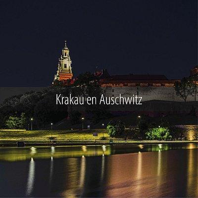 Creativ-EventZ reizen naar Krakau en Auschwitz met Nederlandse gids.
