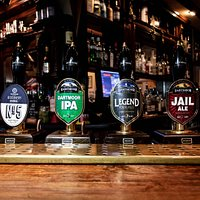 Come and try a pint or two!