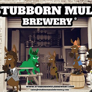 A family owned brewery and tap. Everyone welcome.