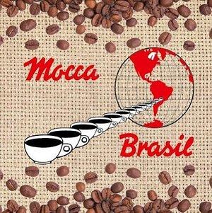 Mocca Brasil - The Coffee Roasters