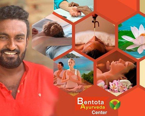 Bentota Ayurveda Center - 4 Years Certificate of Excellence