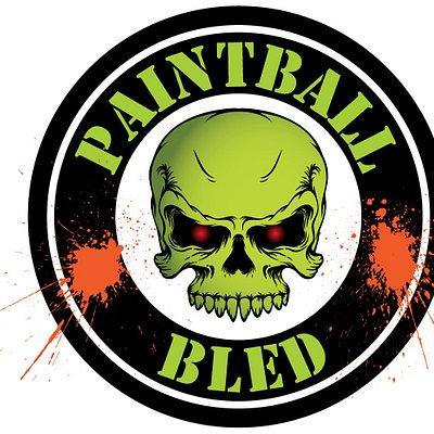 Paintball Bled logo
