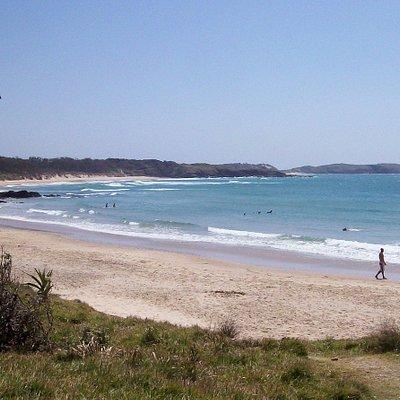 Emerald Beach NSW