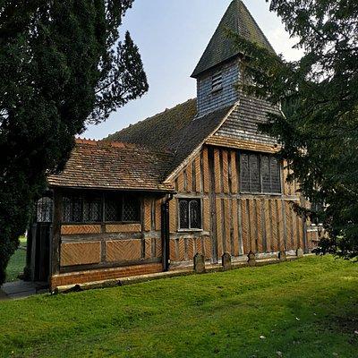 Mattingly Church