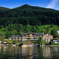 Landhotel Grünberg am See