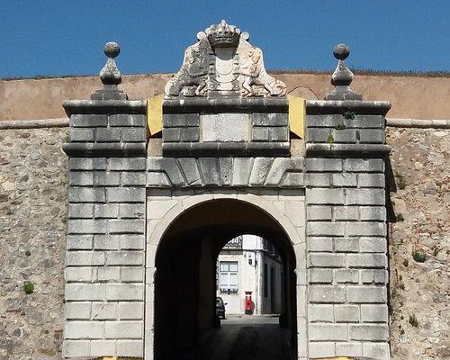 Portas de Olivença
