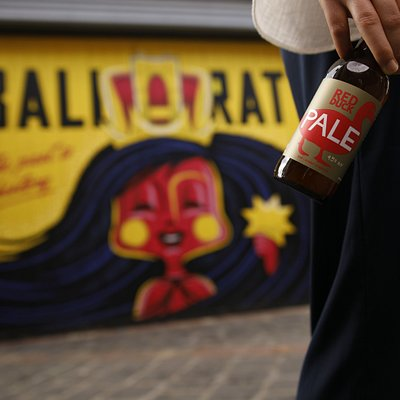Red Duck proudly made in Ballarat
