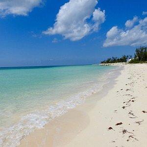 Spiaggia di Xanadu
