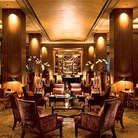 Lobby Lounge Interior