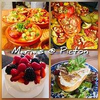 Picton Castle Restaurant