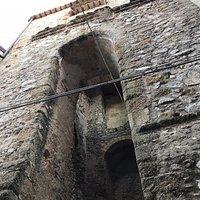 Torre campanaria cinquecentesca