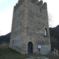 Torre Delfinale
