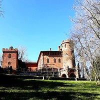 immagine del castello