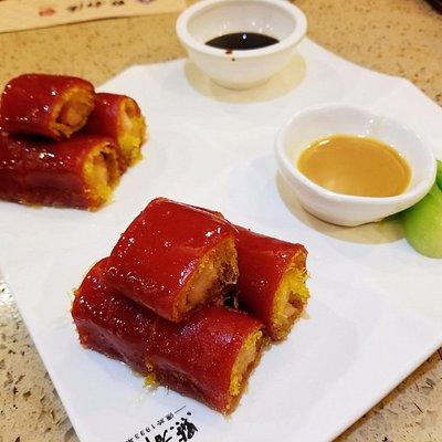 Guangzhou Dim Sum Food