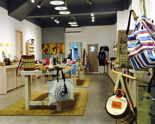 Riza Greek Experience Store