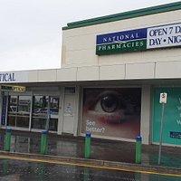 Marden Shopping Centre National Pharmacies chemist