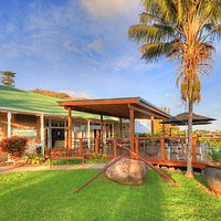Castaway Restaurant and Bar - Enjoy the Sunset
