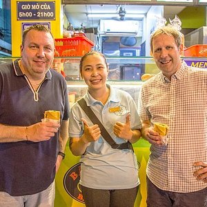 Ho Chi Minh Best Street Food _ 4-Hour Walking Tour (Small Group)