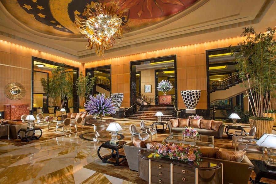 Hotel Mulia Senayan Jakarta 107 2 2 7 Updated 2021 Prices Reviews Indonesia Tripadvisor