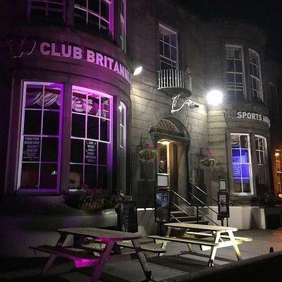 Club Britannnia