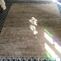 Rugs made under request