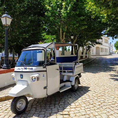 Visit the unknown side of the Algarve, don't miss the village of Alte