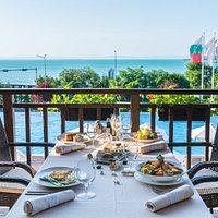 Viva Mare Fish & Grill