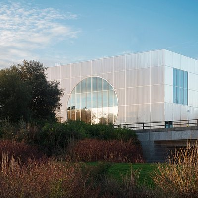 MK Gallery. Photo: 6a architects