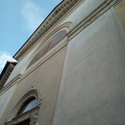 Chiesa di San Giacomo a Feltre