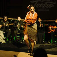 Grand Teatro Flamenco