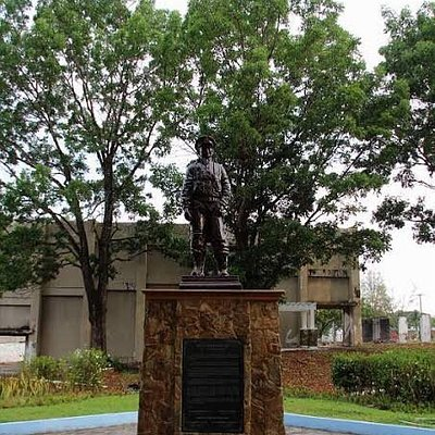 Captain Kelly Memorial