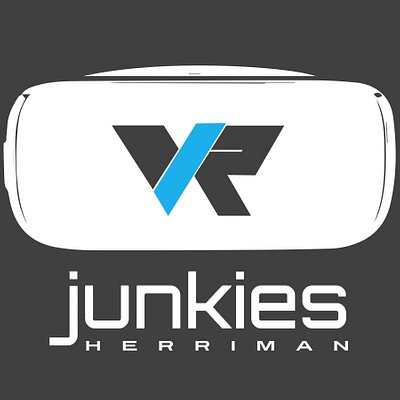 VR Junkies in Herriman is a Locally owned Virtual Reality Arcade, where you can rent a booth. the prices are group based, meaning the price for one headset doesn't change for groups of up to 6 people per booth. The experiences range from single player adventures, puzzles, shooters, horror experiences. There are also multiplayer party games and shooters and boxing games. and many more! They offer birthday party packages, and corporate team building and communication packages.