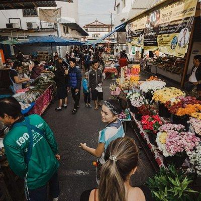 Kom Market
