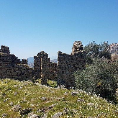 Yediler Manastiri