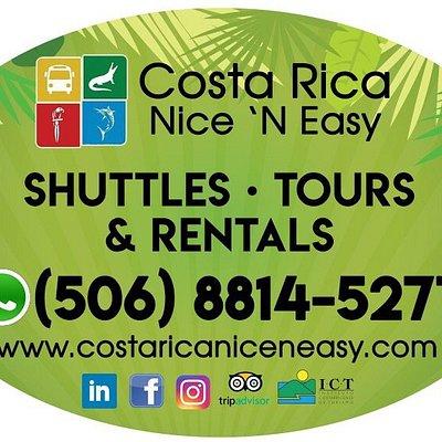 Costa Rica Nice N Easy