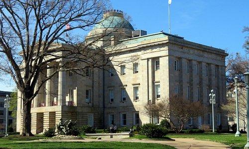 NC State Capital