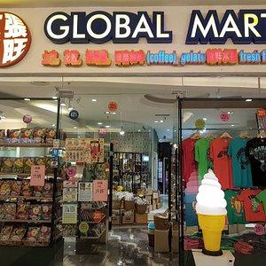 Global Mart