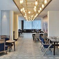 All Spice - Coastal Specialty Restaurant | Four Points by Sheraton Kochi Infopark