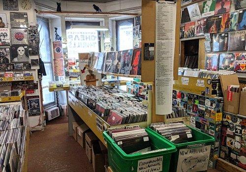 Store - Vinyl Records