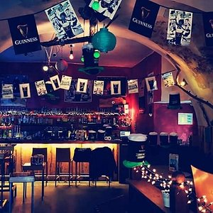The Legend Pub