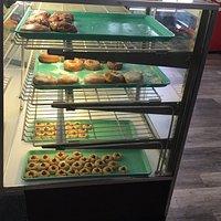 The Sweet Spot Bakery