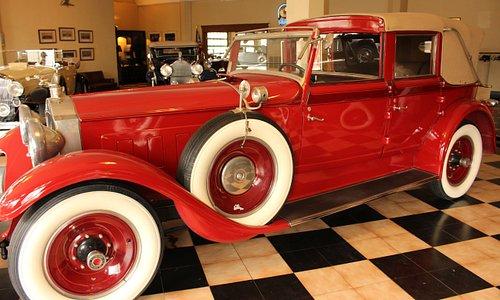 America's Packard Museum