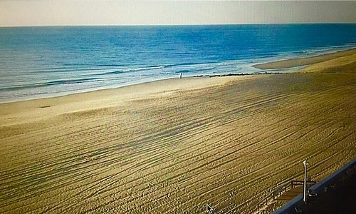 Come enjoy our miles of beach!!