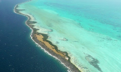 Arquipélago de Los Roques, Venezuela.