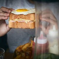 The Big Toast