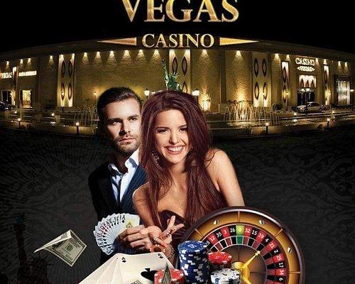 Vegas Casino Sharm Elsheikh