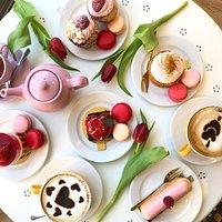 Baker St Cakes - The Macaron & Cake Boutique
