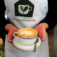 our delicious coffee created with either oat, coconut, soya or dairy milk