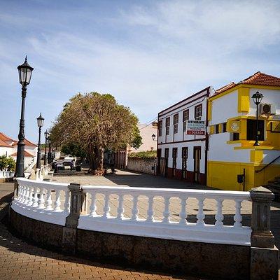 Plaza Baltasar Martín
